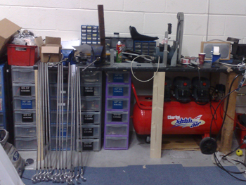 Golf Club Repair & Reshafting Service in UK